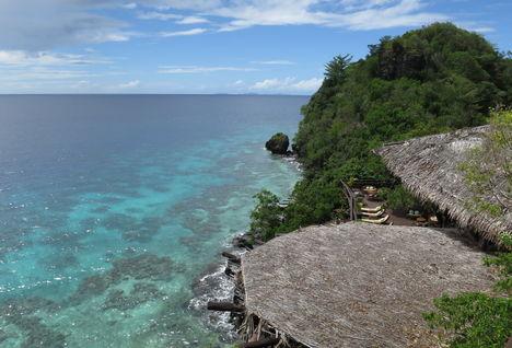 Laucala Island, Fiji