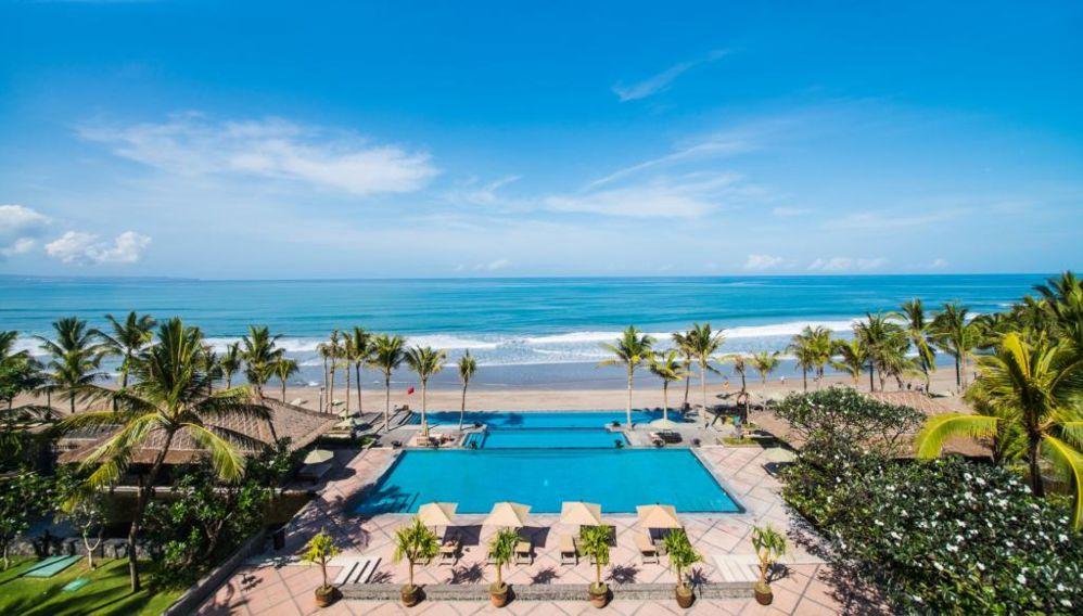 The Legian, Bali
