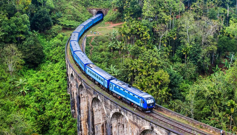 Image of a train