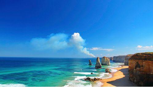 The Twelve Apostles, Australia