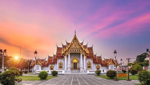 Nakhon Ratchasima, Thailand