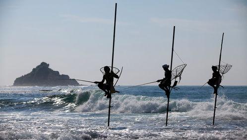 South coast fishermen