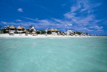 Maroma Resort Spa, luxury hotel in Mexico