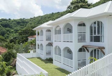 Mount Cinnamon Resort Grenada