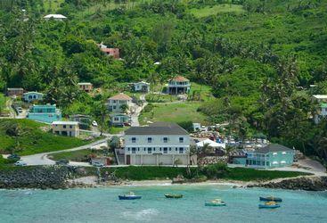 Atlantis Hotel, Barbados