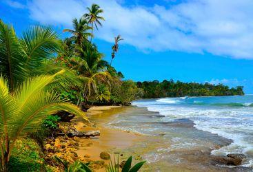 Costa Rica's Northern Caribbean Coast