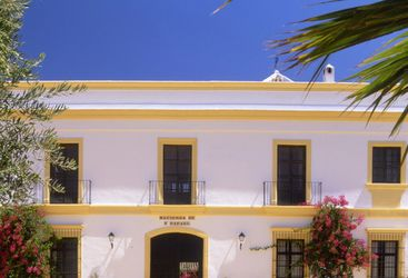 Hacienda San Rafeal