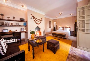 Suite at Al Maha