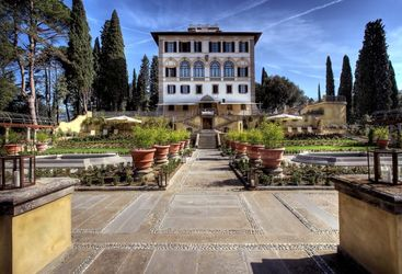 Il Salviatino hotel, luxury hotel in Florence, Italy