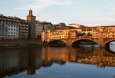 Hotel Lungarno, luxury hotel in Florence, Italy
