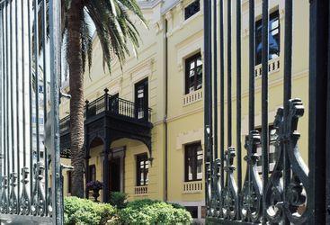 Palacio del los Patos, luxury hotel in Andalucia, Spain