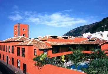 San Roque, luxury hotel in Spain