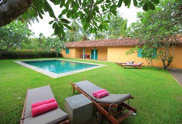 Luxury Holidays Sri Lanka Culture Beaches Nature