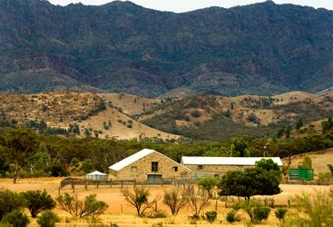 Arkaba Station South Australia