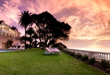 Ellerman House & Villas, luxury hotel in South Africa