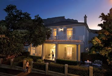 Cape Cadogan, luxury hotel in South Africa