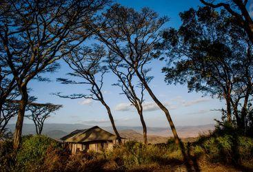 Entamanu Camp, Tanzania