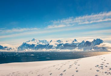 Antarctica's Danco coast