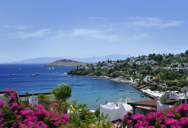 Seaview of Bodrum