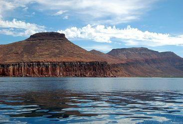 Esperitu Santo, Baja California
