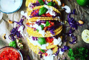 Gastronomy in Oaxaca