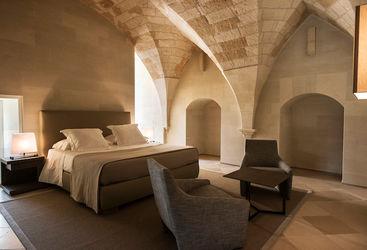 Suite in La Fiermontina hotel