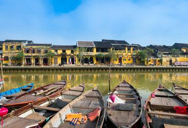 Village of Hoi An