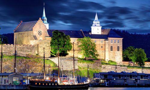 Akershus Fortress - Oslo