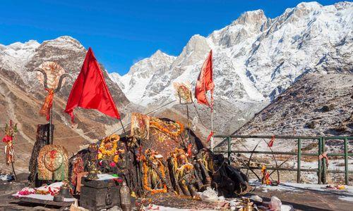 Kedarnath, Indian Himalayas