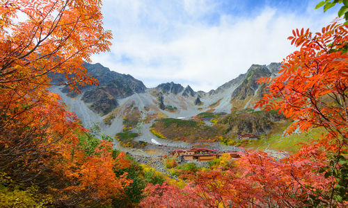 Matsumoto area