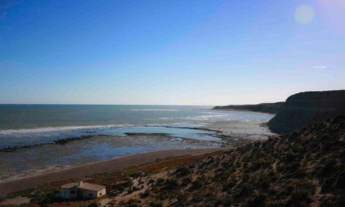 Coastline View