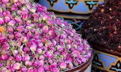 Morocco loose teas