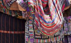 Guatemala Textiles