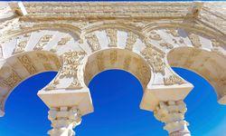 White Arches at Yafar