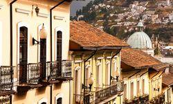 Ecuadorian Colonial Homes