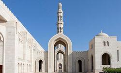 Grand Mosque, Muscat, Oman