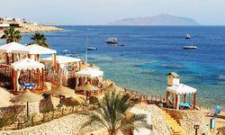 Sharm el Sheikh resort