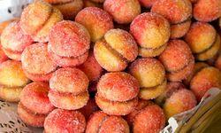 Sweet treats, Croatia