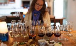 wine tasting, Winelands