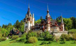 Peles Castle Sinaira, Romania