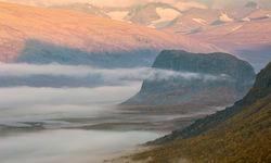 Swedish Lapland Sarek National Park