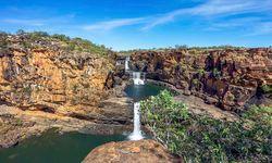 Mitchell Falls, Kimberley
