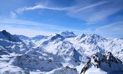 Alps of Verbier