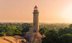 Lighthouse Mamallapuram, Chennai