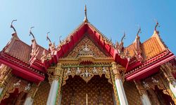 Nakhon Ratchasima Roof