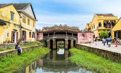 Japanese Bridge and Pagoda