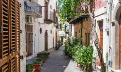 Lipari Street view