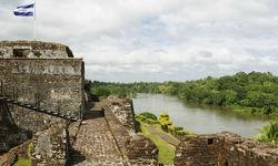 A Castle in Nicaragua