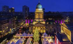 Christmas Market, Berlin