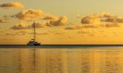 Sunset Cruise, Rangiroa